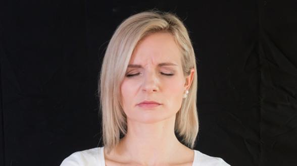 Augen-Kientik Kopfschmerzen Ursachen