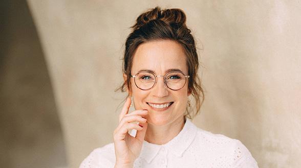 Brillen Trends 2021 Style Frau Mode Optiker Thun