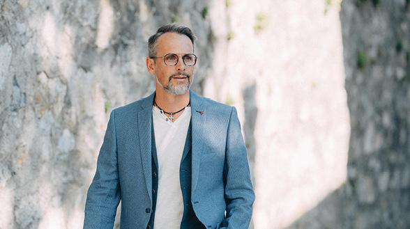 Brillen Trends 2021 Style Mann Mode Optiker Thun