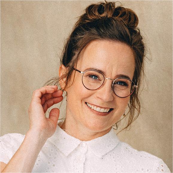 Brillen für Schmale Gesichter Optiker Thun Brille kleinTrend