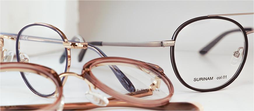 Brillenmode 2021 Trend Optiker Thun